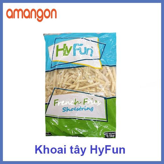 Khoai Hyfun