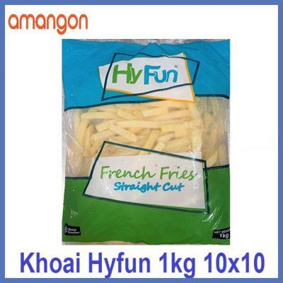 Hyfun 10x10 1kg